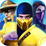 Ninja Games – Fighting Club Legacy 16 APK