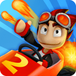 Beach Buggy Racing 2 1.0.2 APK