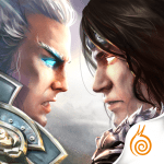 Chaos Legends 2.2 APK
