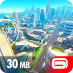 Little Big City 2 9.3.9 APK