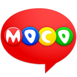 Moco – Chat, Meet People 2.6.160 APK