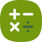 Samsung Calculator 6.0.63.9 APK