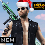 Swag Shooter 2 : Christmas Survival Shooting Games 1.0 APK