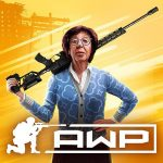 AWP Mode: Elite online 3D sniper FPS