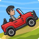 Hill Racing – Offroad Hill Adventure game