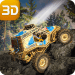 Offroad drive : 4×4 driving game