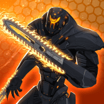 Pacific Rim Breach Wars – Robot Puzzle Action RPG