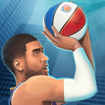 Shooting Hoops – 3 Point Basketball Games