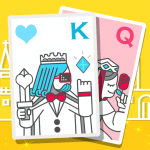 Theme Solitaire – Tower TriPeaks