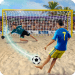 Shoot Goal – Beach Soccer Game